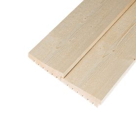 Diagonálny obklad - drevený
