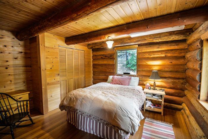 V takejto izbe vyzerajú aj pondelkové rána krajšie.